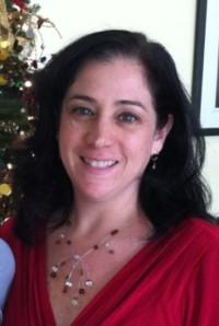 Cali Roberts, Assistant Director
