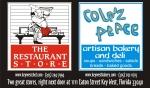 Restaurant Store Colez Peace