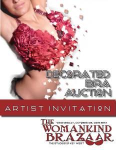 Artist Invitation 2015